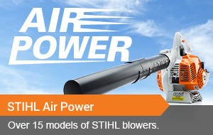 STIHL Air Power